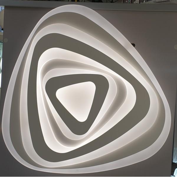 Plafonjera LED 7707